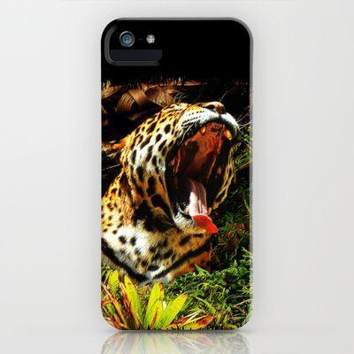 #FREE_Shipping on BluedarkArt's products thru May 11, 2014, #worldwide!  New on #Society6!  #Roaring #Jaguar on the #Jungle! ^_^  #photography©BluedarkArt  http://society6.com/BluedarkatLem/Jaguar-Roar-Yawn_Print#1=45