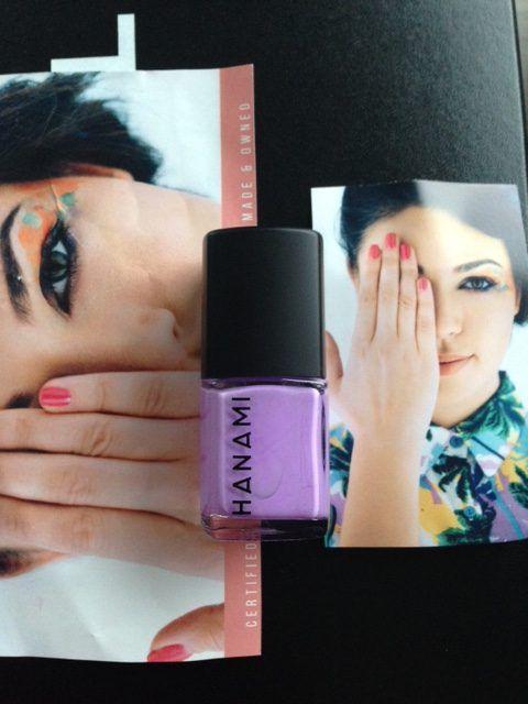 Read my blog post featuring 5 free nailpolish and 7 free nailpolish on my Emiila Rossi Lifestyle Blog