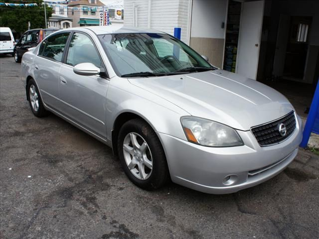 2006 Nissan Altima, 92,116 miles, $8,995.
