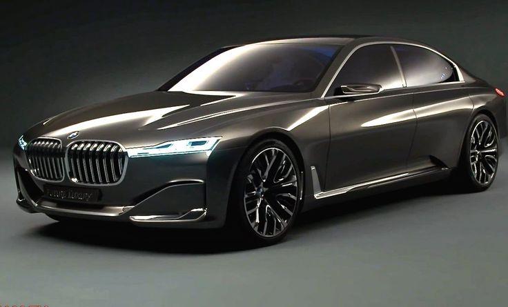 2016 BMW 7 Series  - Reiview Inteterior Exterior