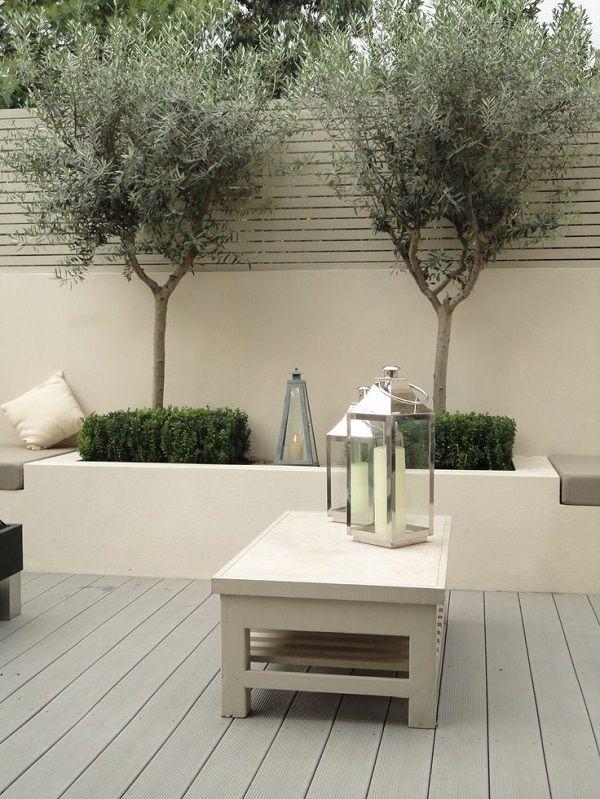 | Inspiration déco |five indispensables pour l'aménagement d'un patio