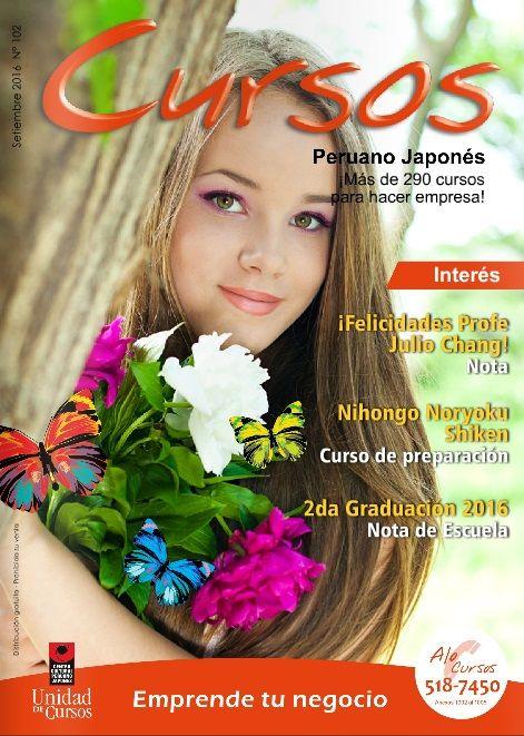 revista-cursos - Cursos Peruano Japones