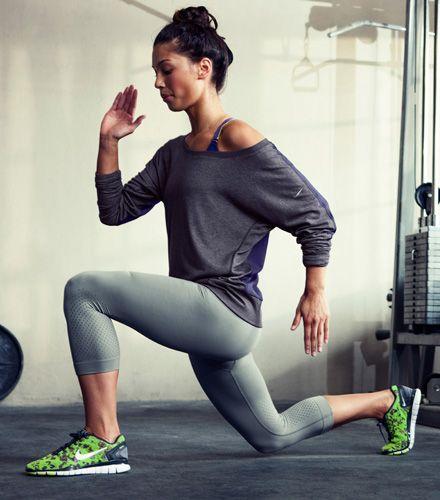 <3 workout clothes!