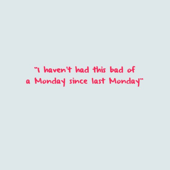Inspirational Quotes On Pinterest: 17 Best Happy Monday Quotes On Pinterest