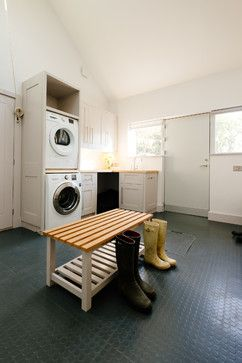 pentyak - Laundry Room - South West - Broad and Turner