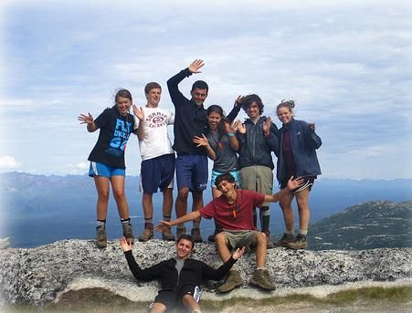 Ever climbed a snow covered volcano? Slept under a starry sky on a wilderness beach or rafted a crazy fun whitewater river? Here is your chance! At Adventure Treks this is just a snapshot of your best summer ever. You will see incredible scenery, make great friends from across the country, laugh more than you ever thought possible, and become a better leader. A recent study shows Adventure Treks will improve the 21st century life skills you will need for future success.