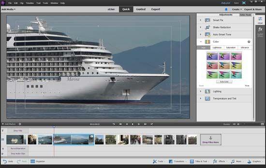 Adobe Premiere Elements 14 Review