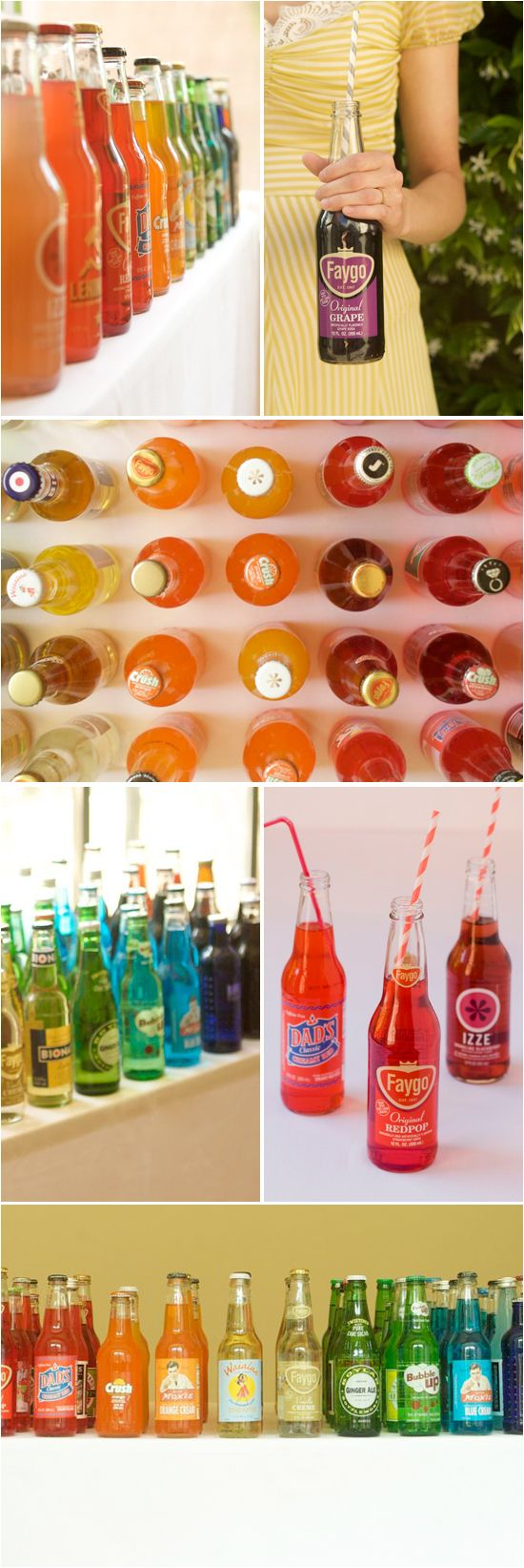 This looks amazing. <3 Old fashioned soda pops are my weakness.