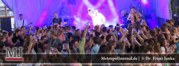 (NM) Bilanz und Stimmen zum Neumarkter Frühlingsfest 2015 - http://metropoljournal.de/?p=9065