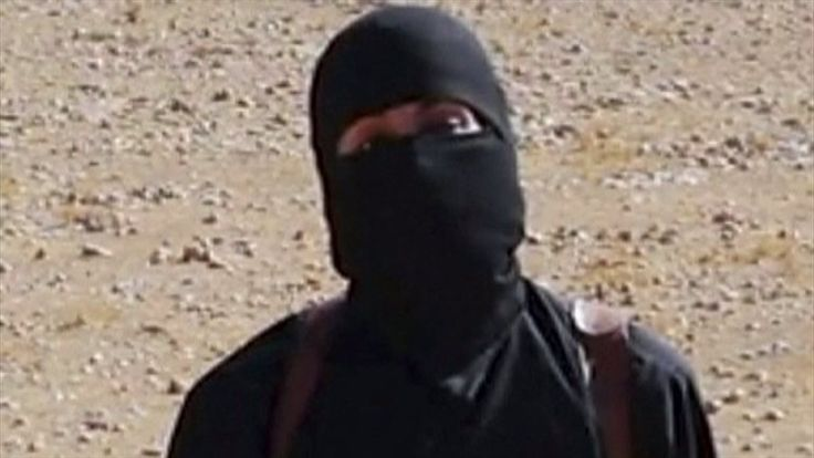"ISIS has confirmed the death of ""Jihadi John"" -- aka Mohammed Emwazi, aka Abu Muharib al-Muhajir -- in the latest issue of its Dabiq magazine. U.S. officials said in November that they were reasona..."
