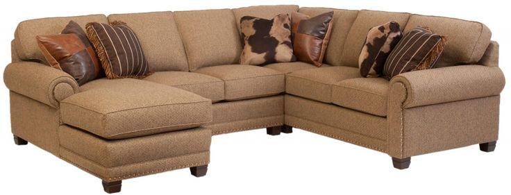3 Piece Sectional Sofa