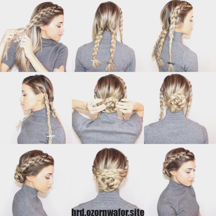 Wundervolle Fotos, schöne und einfache Frisuren Tipps Seien Sie vorbereitet, denn es gibt eine neue Welle, die mit den Ideen für die Frisur für 2020 zusammenhängt. ...