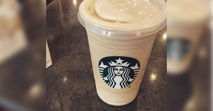 Starbucks' secret menu Pumpkin Cheesecake Frappuccino sounds too good to be true
