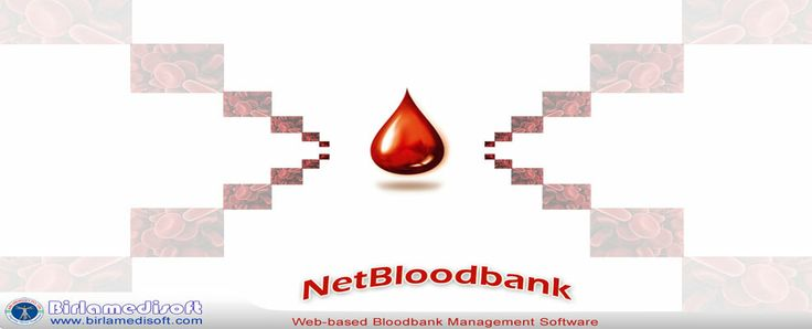 web based blood bank management software company is on the internet. Laboratory, Bloodbanks information system software, Medical records, Medical billing software.