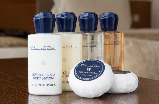 10 Hotel Brands With Outstanding Bath Amenities With Images