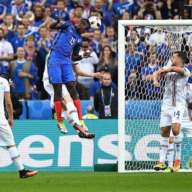 #pogba #france #euro2016 #FRAILS #9ine