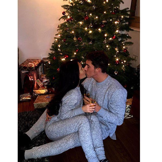 christmas couples - photo #23
