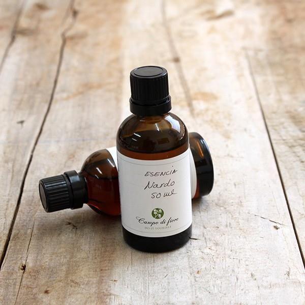 Esencia de nardo esencias para hacer jabones y perfumes - Como hacer esencias para jabones ...