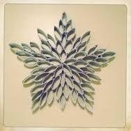 Resultado de imagem para toilet paper roll snowflake