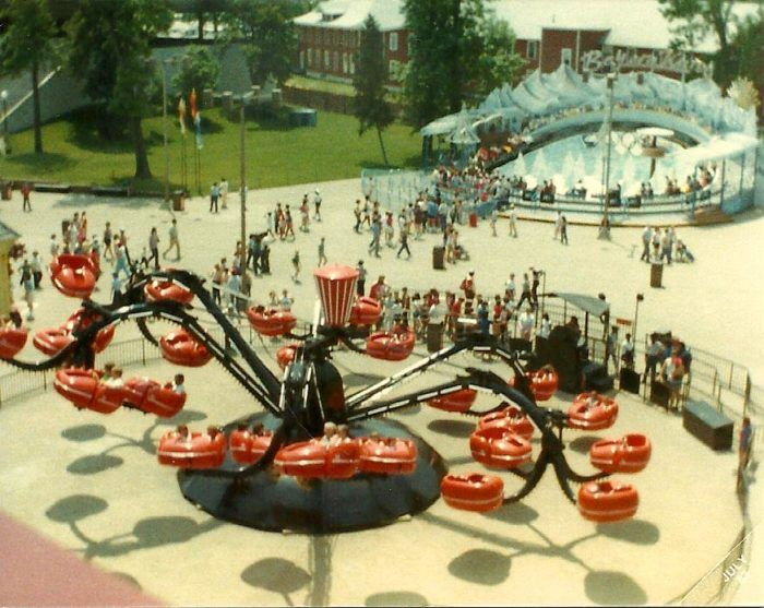 What These Beloved Ohio Amusement Parks Looked Like 30 Years Ago Will Make You Feel NostalgicKaren O'Connors