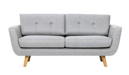 Diaz 2 seat sofa