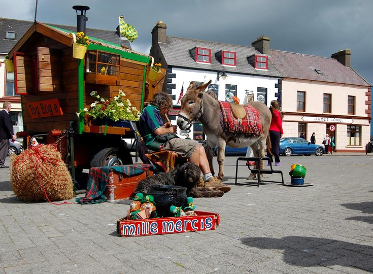 6 Unique Irish Festivals on the Wild Atlantic Way! #Ireland #travel #WildAtlanticWay #festivals #walking  https://irelandways.com/6-unique-irish-festivals-wild-atlantic-way