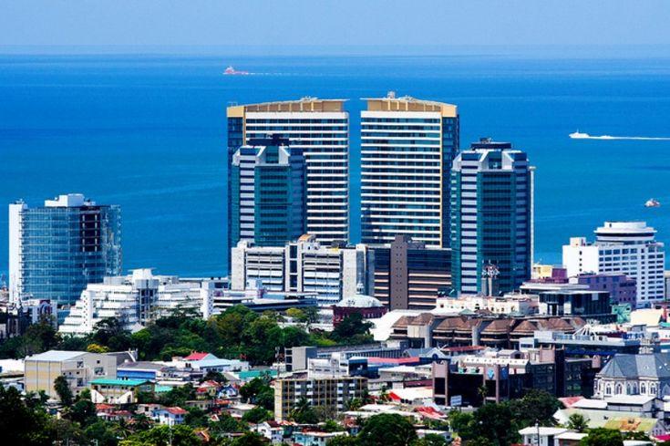 Port Of Spain, Trinidad & Tobago