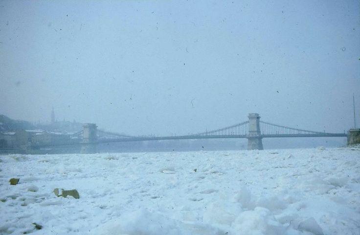 Amikor az egész országot elborította a hatalmas hó…