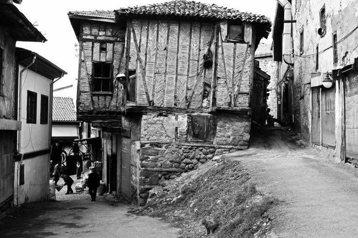 Ankara - Old City