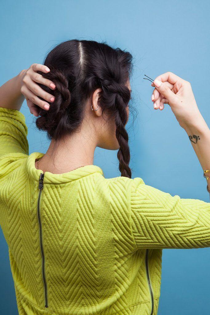 3 Möglichkeiten, um Natürliche Welliges Haar über Nacht und Mit Wenig Aufwand //  #Aufwand #Haar #Möglichkeiten #Nacht #Natürliche #Über #Welliges #Wenig
