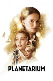 Planetarium Movies