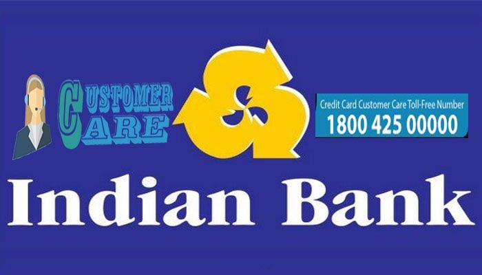 Indian Bank Credit Card Customer Care Number Customer Care Bank Credit Cards Customer Care Credit Card Help