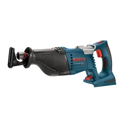 Bosch 1651B 36-Volt Lithium-Ion Cordless Reciprocating Saw (Tool Only)