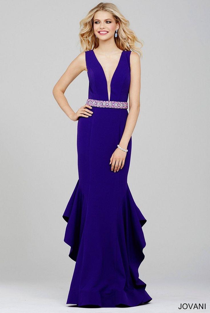 Mejores 414 imágenes de Jovani Prom Dresses - 2018 en Pinterest