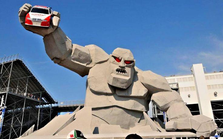 The Monster Dover International Speedway 2017 Wallpaper