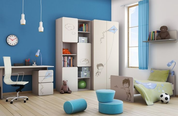 armoire pour chambre enfant volutive meubles enfants. Black Bedroom Furniture Sets. Home Design Ideas