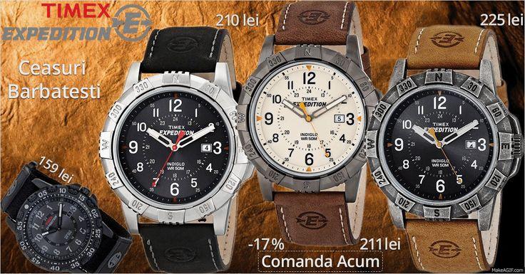 Ceasuri Barbatesti - Zibra