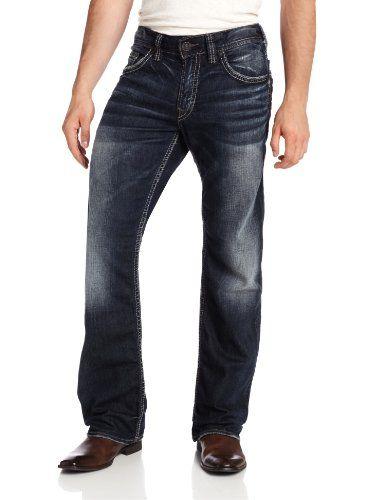 78 Best images about Men's Jeans on Pinterest | Indigo, Silver ...