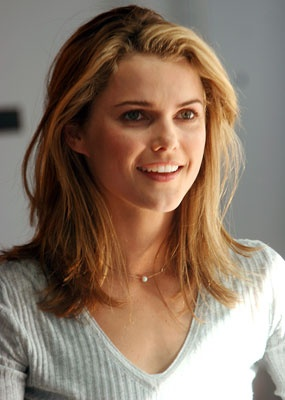 Keri Russell. Natural beauty!