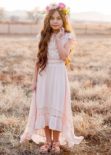 92efa17d7b3 Second Hand Kids Clothes. Joyfolie Catalina Set in Blush