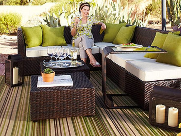 12 Best Choose Pier One Outdoor Furniture Images On