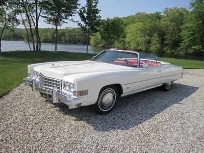 #Cadillac #Eldorado at Craigslist http://www.atcraigslist.me/used/cadillac-eldorado