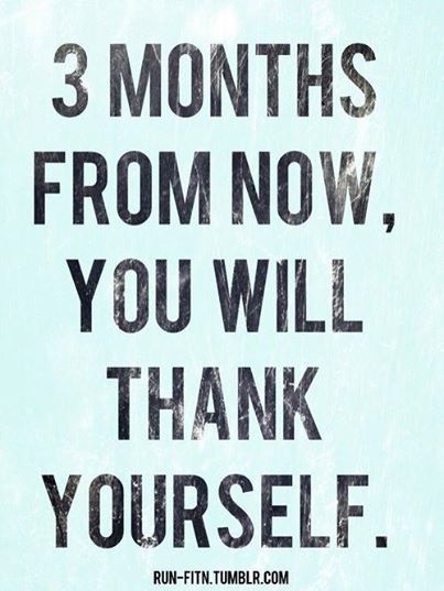 3 months from now, you will thank yourself.  Plexus products are for overall health not just for weight loss. Ambassador for Plexus Products, Ambassador #326306  Website:  http://www.plexusslim.com/stacylharvey