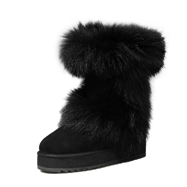 666 Best Women S Winter Boots Images On Pinterest Women
