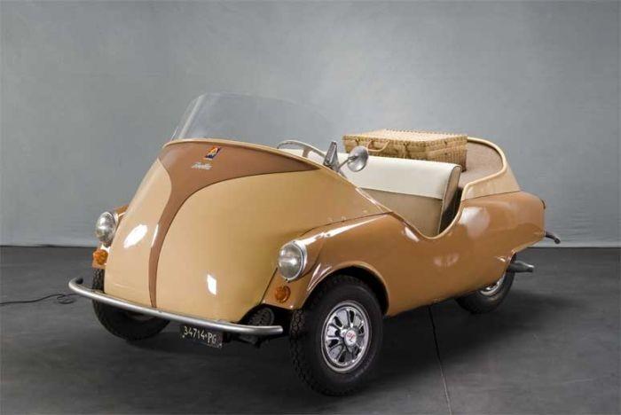 bubblecar :-)))