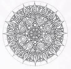 Afbeeldingsresultaat voor mosaics kleurplaten