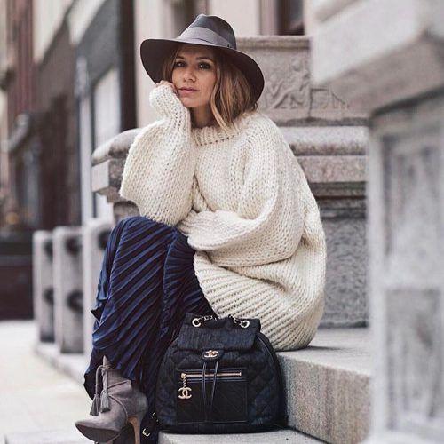 Вязаный Instagram: лучшие фото месяца | MsKnitwear.com