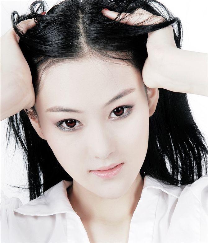 Zhang Xinyu - Alchetron, The Free Social Encyclopedia