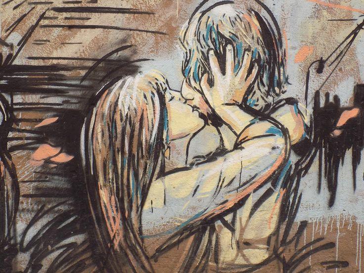 "Viaggi con ricordi: ROMA: ""street art""! (5)"