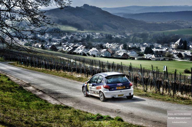 Rallye Zerf
